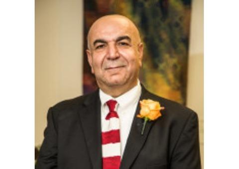 Abraham Khalil - Farmers Insurance Agent in Palo Alto, CA