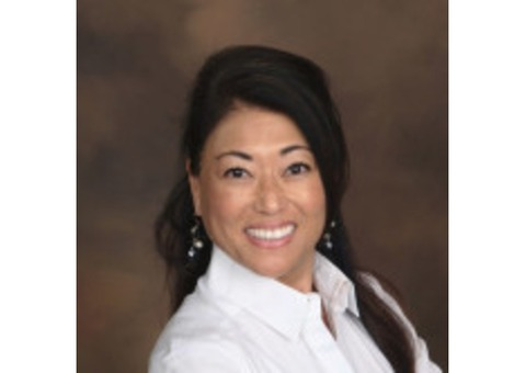 Naomi Hayashi - Farmers Insurance Agent in Palo Alto, CA