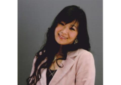 Emilia Liu - Farmers Insurance Agent in Palo Alto, CA